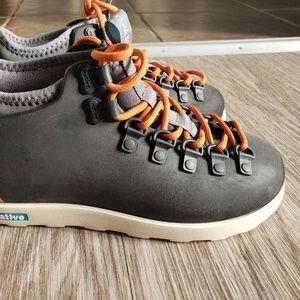 NWT NATIVE hiking shoes